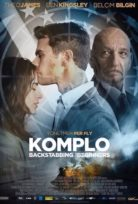 Komplo – Backstabbing for Beginners izle 2018