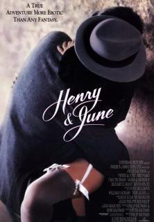 Henry Ve June izle 1990 | 720p