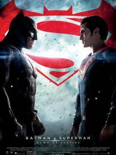 Batman Superman'a Karşı Adaletin Şafağı HD İzle   HD