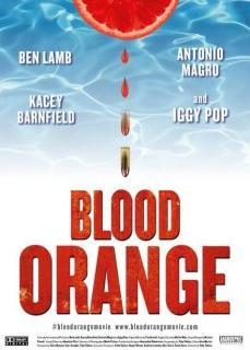 Blood Orange +18 Film İzle | HD