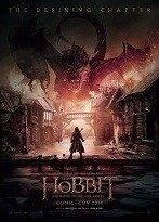 Hobbit 3 Beş Ordunun Savaşı HD İzle   HD