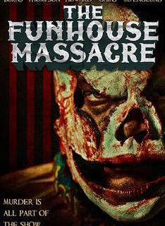 Korku Evinde Katliam – The Funhouse Massacre Türkçe Dublaj izle   HD