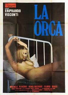 La Orca Seks Filmi İzle   HD