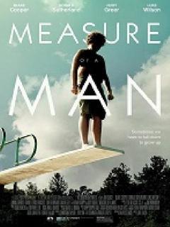 Measure of a Man 2018 Türkçe Dublaj izle   HD