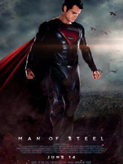 Süperman HD İzle   HD