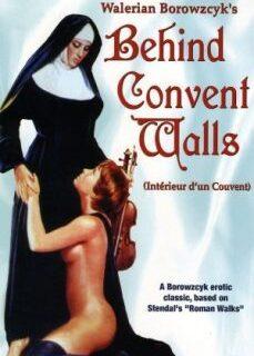 Behind Convent Walls (Rahibeli Erotik Film) +18 İzle full izle