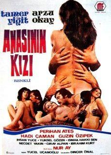Anasının Kızı 1975 Yeşilçam Erotik Filmi İzle izle