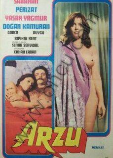 Arzu – 1979 Türk Erotik Filmi İzle reklamsız izle