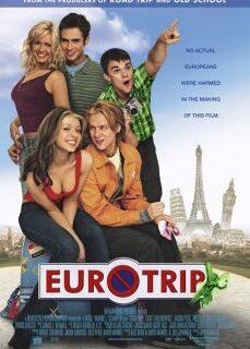 Avrupa Muhabbeti +18 Gençlik Filmi