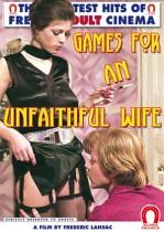 Games For an Unfaithful Wife Fransız Erotik Filmleri izle hd izle
