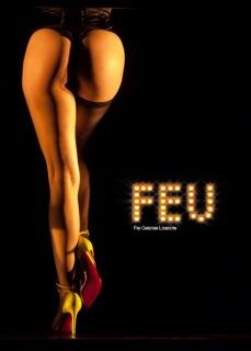 Feu: Crazy Horse Paris +18 Çıplak Dans Show Erotik izle izle