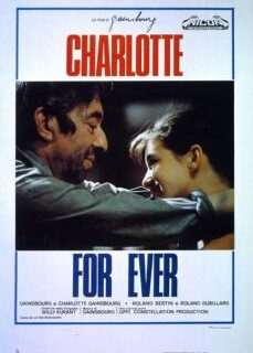 Charlotte for Ever 1986 Fransız Klasik Sex Filmi tek part izle