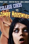 Zombie Housewives Yabancı Konulu Erotik Film izle