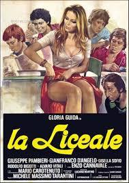 A Nous Les Lycéennes 1975 Fransa Erotik Filmleri izle