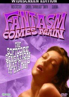 Fantasm Comes Again Katolik Sex İzle tek part izle