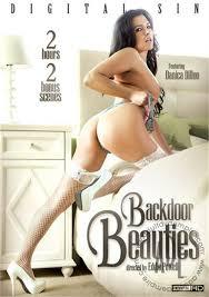 Backdoor Beauties HD Yabancı Sıcak Erotik Filmi izle izle