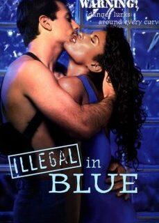 İllegal Mavi – Dul Kadın Konulu Erotik Film İzle