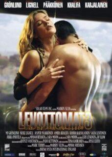 Levottomat 3 +18 Huzursuz Kadın Erotik Filmi izle izle