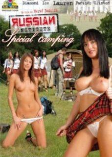 Russian institute lesson 9 Üniversiteli kız erotik filmi izle full izle