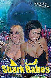 Shark Babes 2015 Amerikan Sex tek part izle