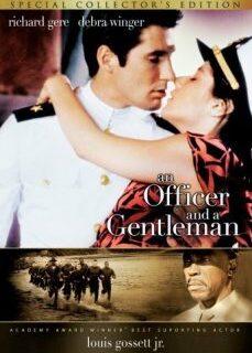 Subay ve Centilmen 1982 Oscar Ödüllü Erotik Film hd izle