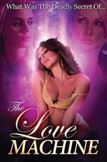 The Love Machine 18+ Yetişkin Erotik Film İzle hd izle