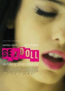 Sex Doll İzle +18 izle