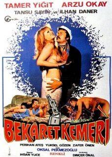 Bekaret Kemeri (Erkek Kemeri) 1975 (KırmızıÇam) Film İzle izle