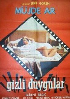Gizli Duygular 1984 Müjde Ar Filmi İzle