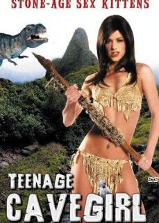 Teenage Cavegirl 2004 İzle hd izle