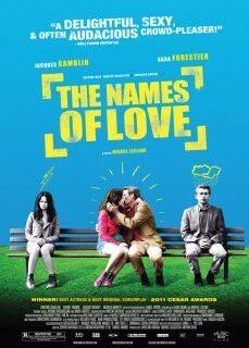 Aşkın Halleri (Le nom des gens) Fransız Sex Filmi reklamsız izle