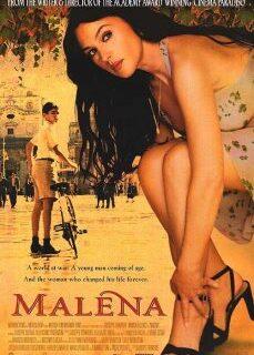 Malena 2000 Dul Erotik Film İzle full izle