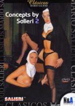 Manastırda Rahibe +18 Azgın Kadınların Erotik Filmini izle izle