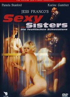 Sexy Sisters +18 Seksi Kız Kardeşler Erotik Film izle izle