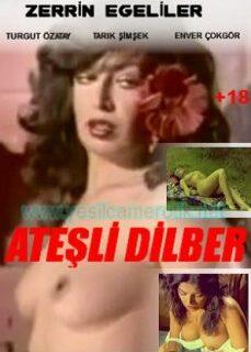 Ateşli Dilber (Zerrin Egeliler) +18 Yeşilçam Erotik Filmi İzle reklamsız izle