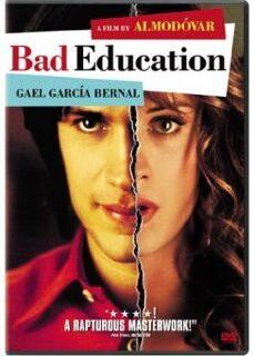 Bad Education HD 720p Altyazılı tek part izle