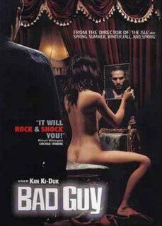 Bad Guy 2001 Full Kore Sex Filmi full izle