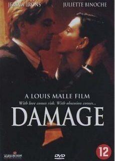Damage İhtiras Filmi Full Klasik izle
