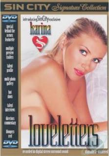 Love Letters +18 HD Erotik Yetişkin Filmleri izle