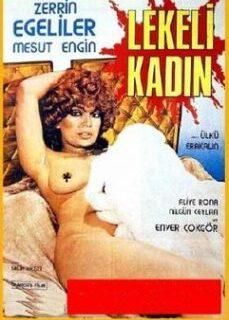 Lekeli Kadın 1979 Yeşilçam Filmi İzle tek part izle