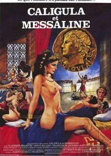 Messalina Full İtalyan Sex izle
