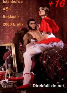 İstanbul'da Aşk Başkadır 2000 Türk Erotik Filmi İzle izle