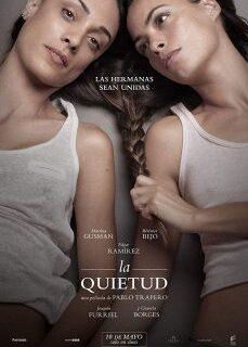 Arjantin Erotik Filmi Sükunet Türkçe Dublaj hd izle