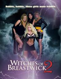 The Witches of Breast Wick 2 izle Yabancı Erotik Filmi full izle