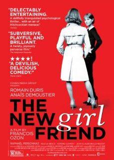 Yeni Kız Arkadaşım 2014 Türkçe Dublaj İzle tek part izle