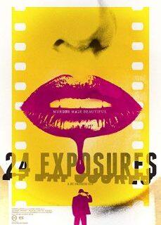 24 Exposures (2013) Fotomodel Sex Mobil Erotik izle