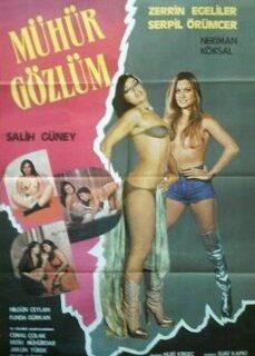Ali Babanın Çiftliği (Mühür Gözlüm) 1978 Erotik Yeşilçam Filmi İzle reklamsız izle