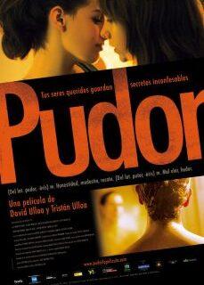Pudor 2007 Lezbiyen Erotik Filmi İzle