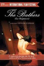 The Bathers 2003 Fransız Erotik Filmi