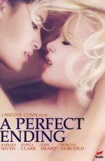 A Perfect Ending Lezbiyen Evli Kadın Escort Kızla Erotik Film tek part izle